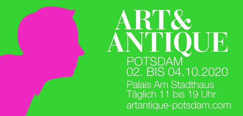 Palais Am Stadthaus Art&Antique Potsdam